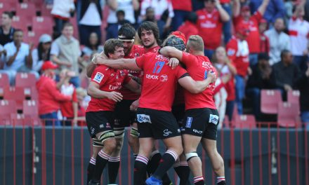 Lions vs Jaguares: Super Rugby quarter-finals live blog, scores