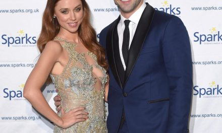 Who is Una Healy, when did The Saturdays singer marry England rugby star Ben Foden and have they split?