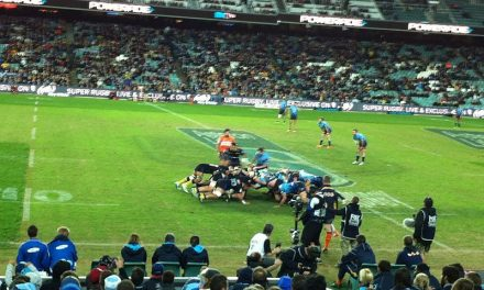 Which Australian teams can make the Super Rugby finals?
