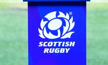 Scottish Rugby: Record turnover, debt more than halved in 2017-18
