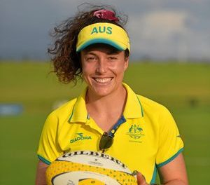 Downs pair named in Australia rugby sevens team