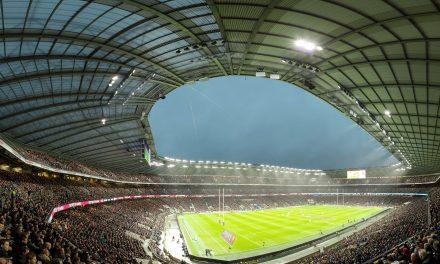Stadium 360s – England Rugby at Twickenham