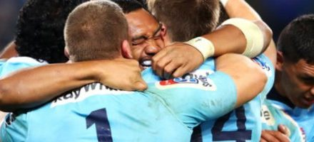 HIGHLIGHTS: Super Rugby Quarter-Finals: Waratahs v Highlanders