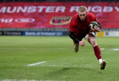 TOWNSEND: SCOTLAND CAN CHALLENGE ENGLAND – I Love England Rugby