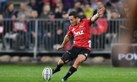 Super Rugby: Crusaders vs Highlanders – Team news, kick off and live stream