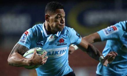 Recap: Lions v Waratahs – Super Rugby semifinal