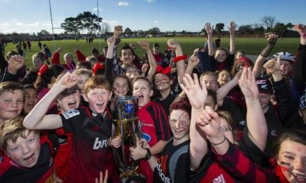 Super Rugby final between Crusaders and Lions expected to sell out
