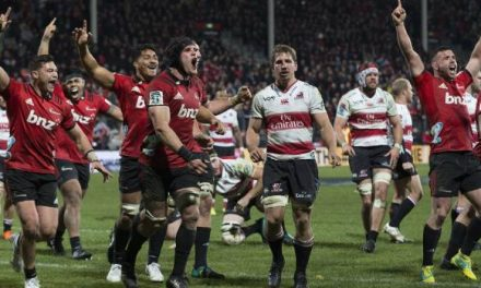 UK rugby critic Stephen Jones belittles Crusaders and Super Rugby