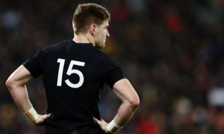 Recap: All Blacks Rugby Championship squad naming and team chat