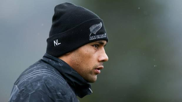 All Blacks coach Steve Hansen lays down challenge to midfielder Ngani Laumape