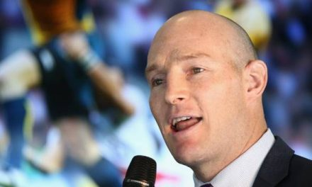 All Blacks coach Steve Hansen's underdog claim 'tripe', says Stirling Mortlock