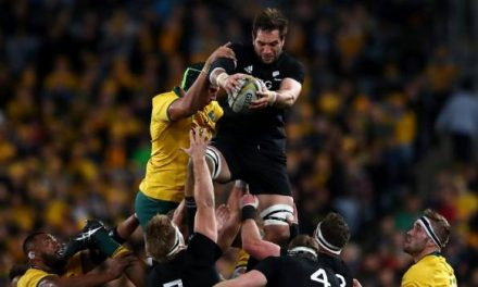 Wallabies reveal how All Blacks changed tactics to destroy their lineout