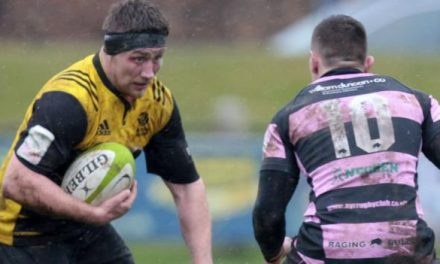 Scottish Rugby: Super Six will include cross-border matches against Welsh teams