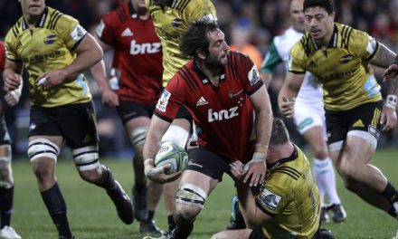 Crusaders, Lions make minor changes for Super Rugby final
