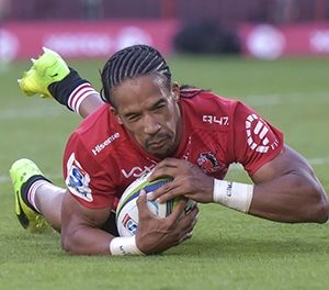 Lions make 2 changes for Super Rugby final