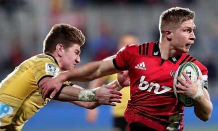 Sean Fitzpatrick's All Blacks to watch in the 2018 Rugby Championship