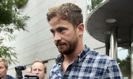 England rugby player Cipriani fined for nightclub assault