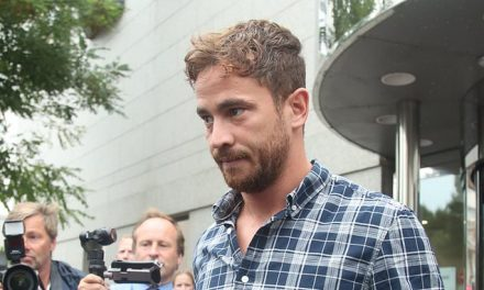 England rugby star Danny Cipriani `truly sorry´ after…