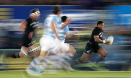 Rugby anarchy as All Blacks' performance and ambition reach 'a level no team has ever approached'