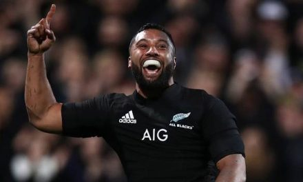 Money starting to outweigh All Blacks jersey, warns departed star Lima Sopoaga