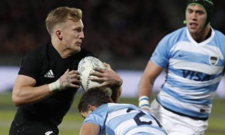 How radical are the All Blacks set to go with selections against Argentina?