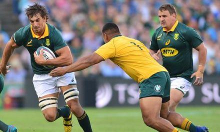 Springboks vs Australia: Preview, teams, kick off times and live stream