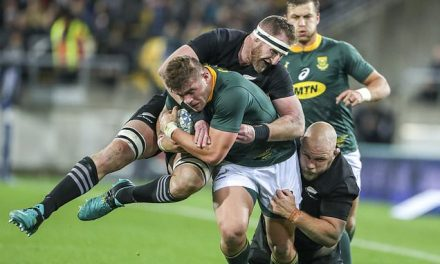 Springboks needs to be ruthless against Aussies