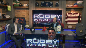 Rugby TV, All Blacks, Munster Rugby, Dave Howlett, Auctioneer Pat Tully  : Rugby Wrap Up