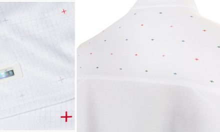 Cross purposes? New England rugby shirt resembles 2010 football design