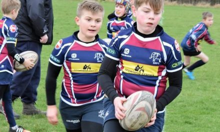 RUGBY UNION: 'Great value' and chance to meet friends