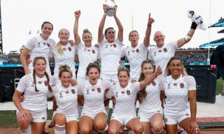 England Rugby Sevens: RFU to integrate men's and women's programmes