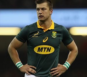 5 Springboks who face the chop after Pumas 'embarrassment'