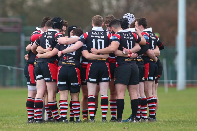 Rugby Union: Pat Reed disappointed Old Cooperians did not take try bonus point in win at Maldon in London Three Essex