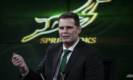 Rugby: Springboks chase more consistency against Wallabies