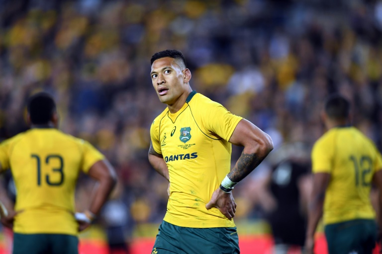 Rugby: Wallabies drop Foley as Springboks ring changes