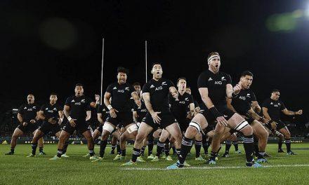 All Blacks reshape backline for South Africa test