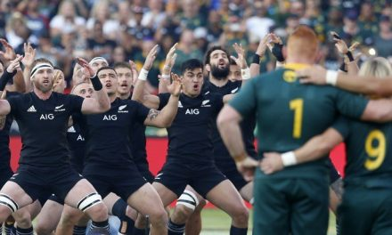 """Kiwi scribe lays into the Springboks for """"embarrassing"""" defeat"""