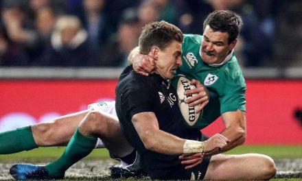 All Blacks expectations not a 'burden'
