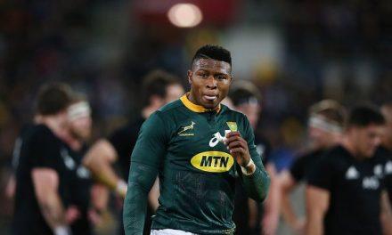 Springboks vs New Zealand: Preview, teams, kick off and live stream