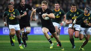 All Blacks midfielders are all chasing Jack Goodhue, the form runner