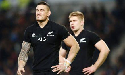 Play-by-play: All Blacks v Springboks – Rugby Championship final round