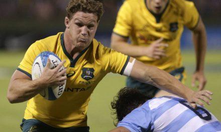 Recap: Los Pumas v Wallabies – Rugby Championship final round