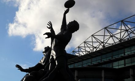 English rugby to be played over 11-month season under new structure