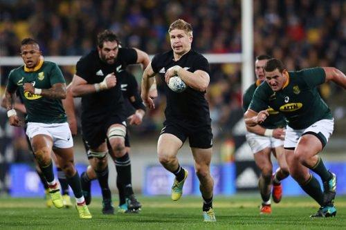 Revenge-seeking All Blacks start Goodhue against Springboks – The Citizen