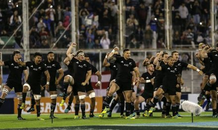 All Blacks Could Be Toppled From Top Spot On World Rankings After Shaky Rugby Championship