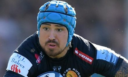 European Rugby Champions Cup: Castres Olympique v Exeter Chiefs