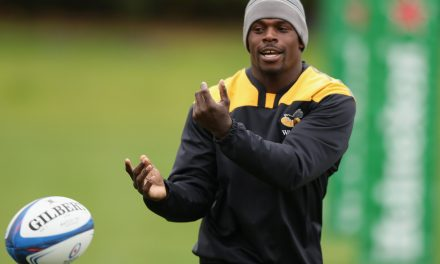 Christian Wade poised to quit Wasps and pursue NFL career after growing disillusionment with rugby union