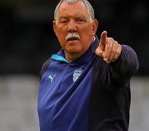 Human puts his hand up for Bulls Super Rugby job