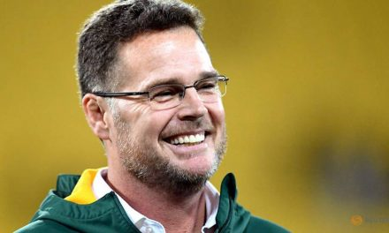 South Africa wary of backlash from All Blacks