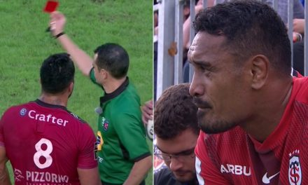 Hard-hitting style of former All Blacks leads to hefty bans for the pair of them